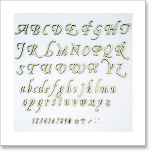 Programma per composizioni epigrafi: prestigio